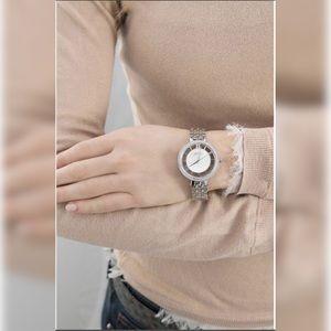 Caravelle NY by Bulova Bracelet Watch